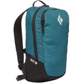 Black Diamond Bullet 16 Rucksack adriatic